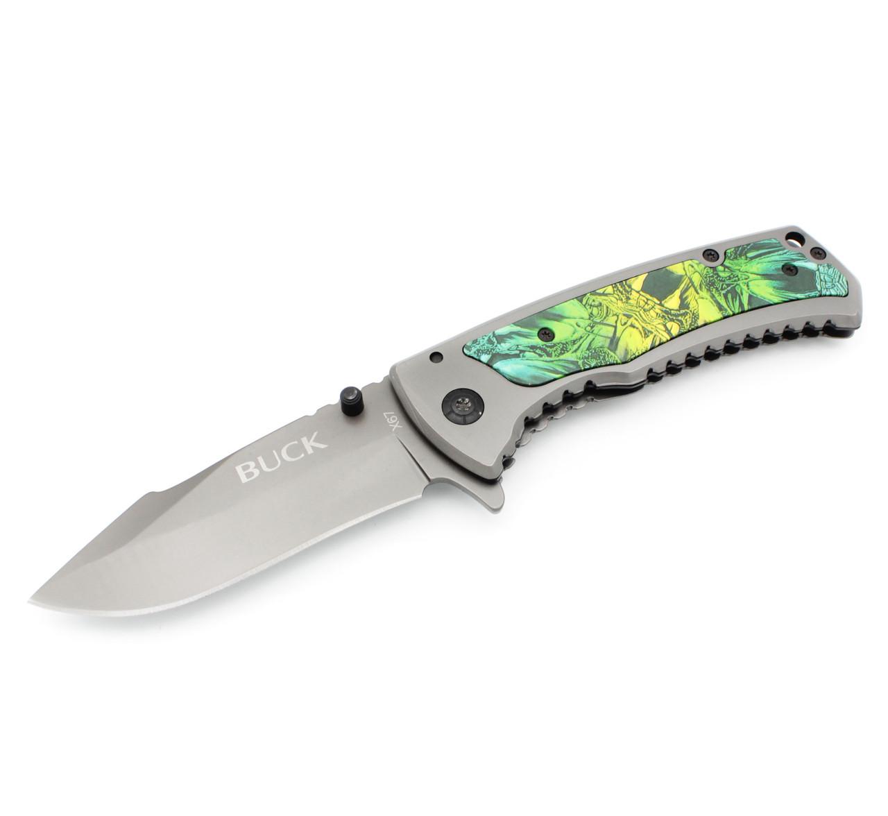 Нож складной Buck A96
