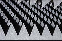 Панель из акустического поролона 70мм ( 1 кв м ), фото 1