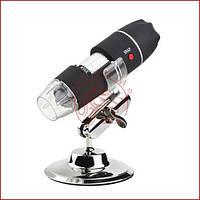 Портативный USB микроскоп цифровой U500Х