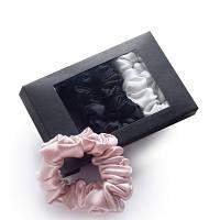 Набор шелковых резинок для волос Mon Mou (3 шт)