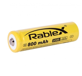 Аккумулятор Rablex 14500 800mAh Li-ION 3.7V