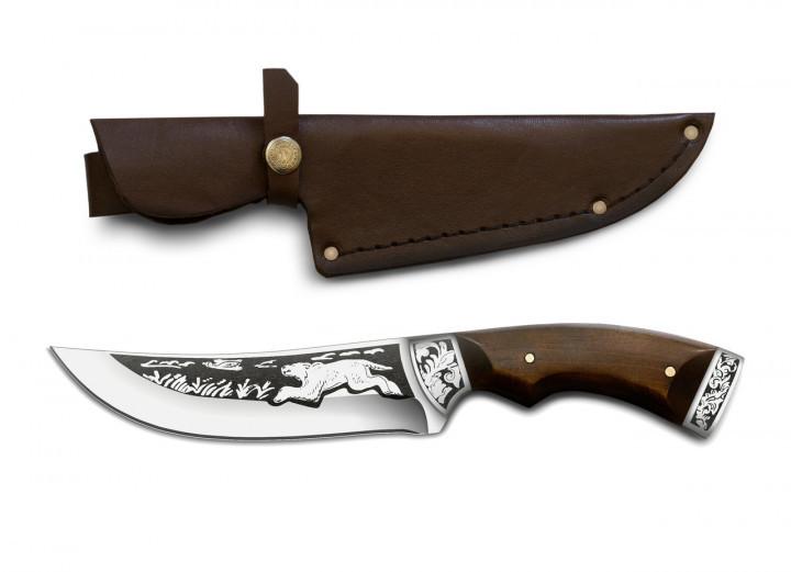 "Нож Ukraine ""Собака""  352"