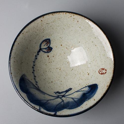 Чашка для чаепития расписная керамика цзиндэчжэнь 70 мл