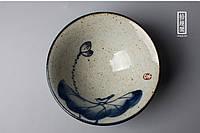 Чашка для чаепития расписная керамика цзиндэчжэнь 70 мл, фото 2