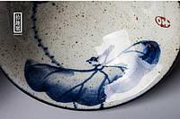 Чашка для чаепития расписная керамика цзиндэчжэнь 70 мл, фото 3
