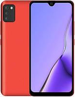 Cubot Note 7 | Красный | 2/16 ГБ | 4G/LTE | Гарантия