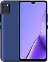 Cubot Note 7 | Синий | 2/16 ГБ | 4G/LTE | Гарантия