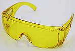 Окуляри захисні жовті Kamberg (5 шт.)