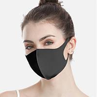Многоразовая защитная маска PATRIC в индивидуальной упаковке