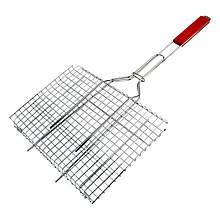 Решітка для барбекю і гриля _L 35,5 см У 23,5 см s 3см