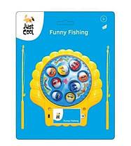 """Детский игровой набор """"Веселая рыбалка"""" 20226"""