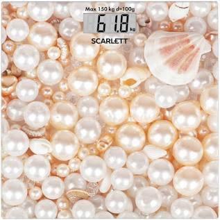 Ваги підлогові Scarlett SC-BS33E085