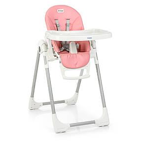 Стільчик для годування ME 1038 PRIME Flamingo, фото 2