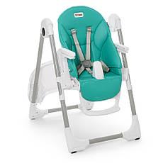 Детский стульчик для кормления ME 1038 PRIME Ocean, фото 3