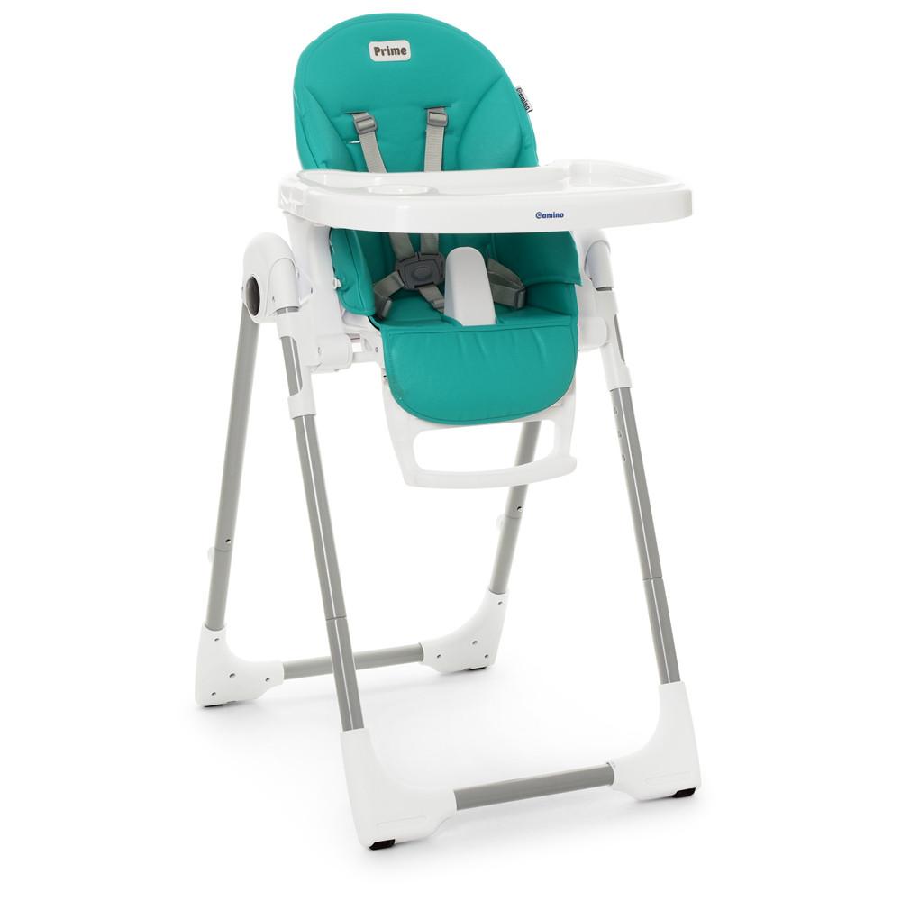 Детский стульчик для кормления ME 1038 PRIME Ocean