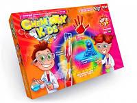 "Набор для опытов ""Chemistry Kids"" (укр) CHK-02-02U"