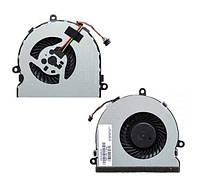 Оригинал вентилятор кулер для ноутбука HP 15-AF, 15-AC - 813946-001 -4pin - FAN