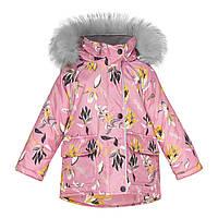 Куртка-Парку зимова Рожева мрія ДоРечі
