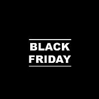 BLACK FRIDAY с 27 по 29 ноября 1 000 акционных товаров со скидками до -50%