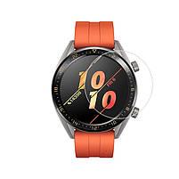Huawei Watch GT, Active Закаленное стекло для часов, диаметр - 35,5 мм., фото 6