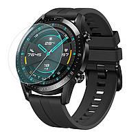 Huawei Watch GT, Active Закаленное стекло для часов, диаметр - 35,5 мм., фото 5