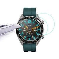 Huawei Watch GT, Active Закаленное стекло для часов, диаметр - 35,5 мм., фото 8