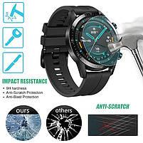 Huawei Watch GT, Active Закаленное стекло для часов, диаметр - 35,5 мм., фото 3