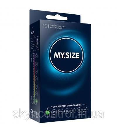 MY.SIZE 47 презервативы 47