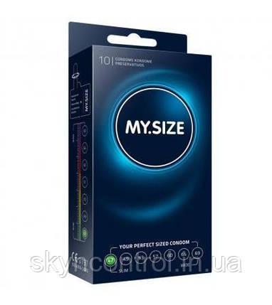 MY.SIZE 47 презервативы 47, фото 2