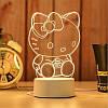 3D светильник EL-264, фото 2