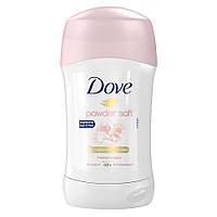 Антиперспирант-стик Dove Powder Soft 40мл (96121214)