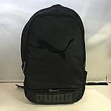 Спортивные текстильные рюкзаки NIKE (СИНИЙ)30х43см, фото 2