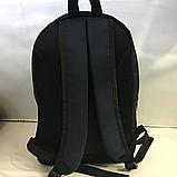 Спортивные текстильные рюкзаки NIKE (СИНИЙ)30х43см, фото 3