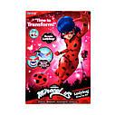 Игровой набор S2 - Леди Баг Miraculous Ladybug Dress Up Set 50601, фото 4