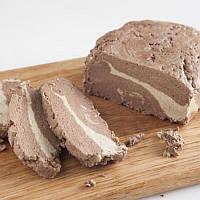 Шоколадная халва 500 г
