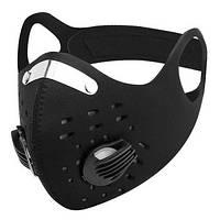 Респираторы, маски и фильтра