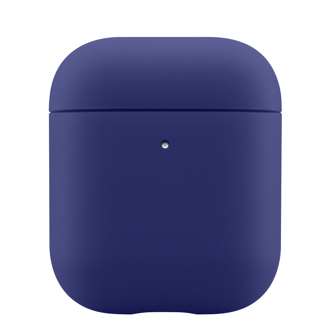 Чехол для Airpods Ултратонкий  (Blue)