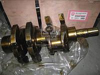 Вал коленчатый Т 16, 25 с дв.Д 21 (болт М14)  Д21-1005011В2