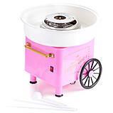 Аппарат для приготовления сладкой сахарной ваты Cotton Candy Maker Большой, фото 10