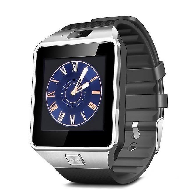 Умные часы наручные смарт smart DZ09-2