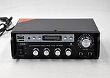 Усилитель звука AMP SN 555 BT, фото 4