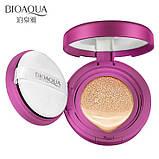Кушон + сменный блок Bioaqua Air №1 Begin Color (натуральный бежевый), фото 3