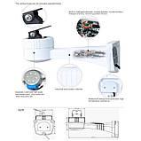 PTZ-кронштейн для видеокамер Intervision PTZ-BRACKET, фото 3