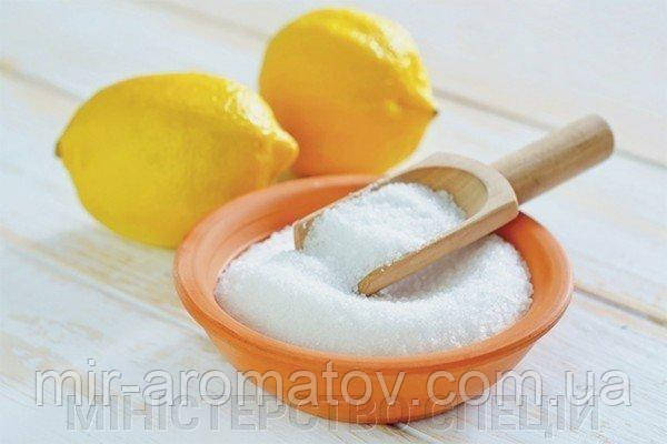 Лимонна кислота 500грам