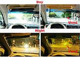 Солнцезащитный Козырек HD Vision Visor, фото 7