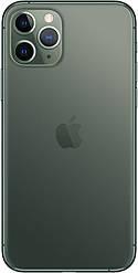 Вживаний iPhone 11 Pro Max Midnight Green, 64Gb