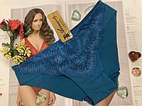 Трусики  женские Annajolly цвет малахит ХЛ