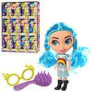 """Оригинальная симпатичная детская кукла """"Hairdorables"""", фото 2"""