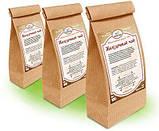 Монастырский чай от сердечно-сосудистых заболеваний (сбор, фиточай), травяной сбор, лечебный чай, фото 6