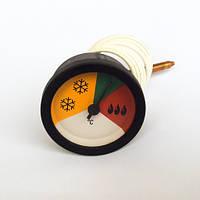 Индикатор точки росы, круглый, для осушителей Drytec, Mikropor, Dalgakiran